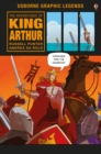 Image for The adventures of King Arthur
