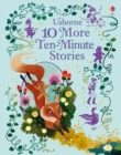 Image for 10 more ten-minute stories