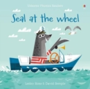 Image for Seal at the wheel