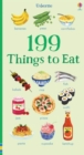 Image for Usborne 199 things to eat