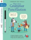 Image for Wipe-clean Grammar & Punctuation 7-8