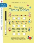 Image for Wipe-clean Times Tables 7-8