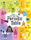 Image for Usborne lift-the-flap periodic table