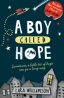 Image for A boy called Hope
