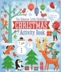 Image for Little Children's Christmas Activity Book