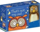 Image for That's Not My Owl Book and Toy