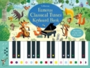 Image for Famous classical tunes keyboard book