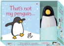 Image for That's Not My Penguin Book and Toy