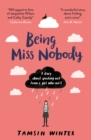Image for Being Miss Nobody
