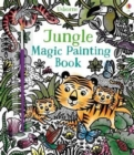 Image for Jungle Magic Painting Book