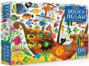 Image for Usborne Book and Jigsaw Under the Sea