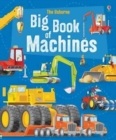 Image for The Usborne big book of machines
