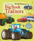 Image for The Usborne big book of tractors
