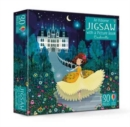 Image for Usborne Book and Jigsaw : Cinderella