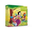 Image for Usborne Book and Jigsaw : Snow White & the Seven Dwarfs
