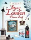 Image for The Usborne story of London picture book