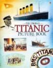Image for The Usborne Titanic picture book