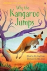 Image for Why the kangaroo jumps
