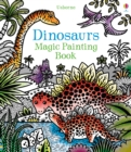 Image for Dinosaurs Magic Painting Book
