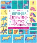 Image for Step-by-Step Drawing Horses and Ponies