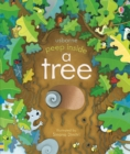 Image for Usborne peep inside a tree