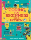 Image for Coding for Beginners: Using Python