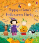 Image for Poppy and Sam's Halloween party