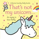 Image for That's not my unicorn...