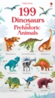 Image for Usborne 199 dinosaurs and prehistoric animals