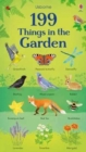 Image for Usborne 199 things in the garden