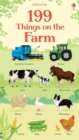 Image for Usborne 199 things on the farm