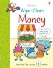 Image for Wipe-Clean Money