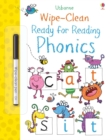 Image for Wipe-Clean Ready for Reading Phonics