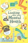 Image for Looking after your mental health
