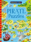 Image for Pirate Puzzles