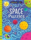 Image for Space Puzzles