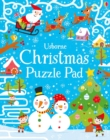 Image for Christmas Puzzle Pad