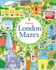 Image for London Mazes