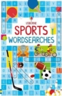 Image for Sports Wordsearches
