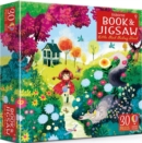 Image for Usborne Book and Jigsaw Little Red Riding Hood