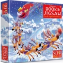 Image for Usborne Book and Jigsaw 'Twas the night before Christmas