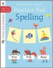 Image for Spelling Practice Pad 5-6