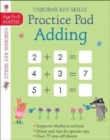 Image for Adding Practice Pad 5-6