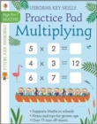 Image for Multiplying Practice Pad 6-7