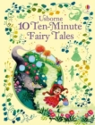 Image for Usborne 10 ten-minute fairy stories
