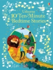 Image for Usborne 10 ten-minute bedtime stories