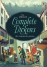 Image for The Usborne complete Dickens  : all the novels retold