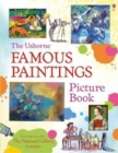 Image for The Usborne famous paintings picture book