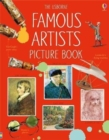 Image for The Usborne famous artists picture book