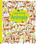 Image for Look & find animals